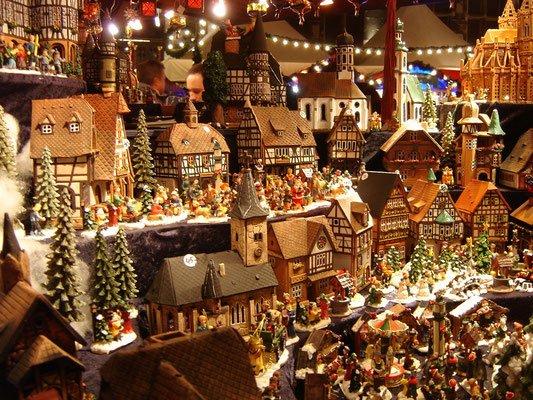 Weihnachtsmärkte in Europa - Aachen