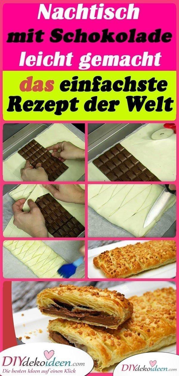 Nachtisch-mit-Schokolade-leicht-gemacht,-das-einfachste-Rezept-der-Welt