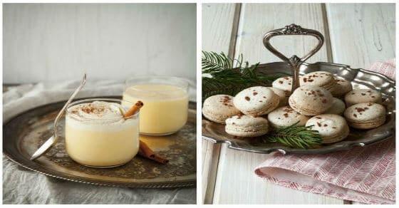 Himmlischer Eierpunsch – Rezepte, die du unbedingt probieren musst