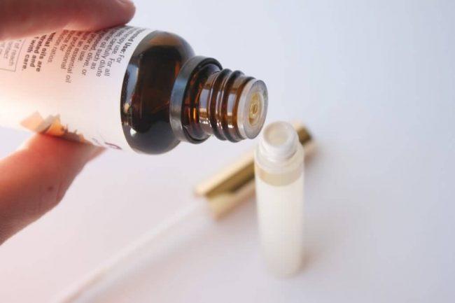 Tu was extra Gutes für deine Haut und mach deine Schönheitsprodukte selber - fülligere Lippen mit Pfefferminzeöl