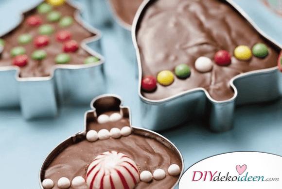 Vielseitige Plätzchenausstecher – DIY Ideen für Weihnachten