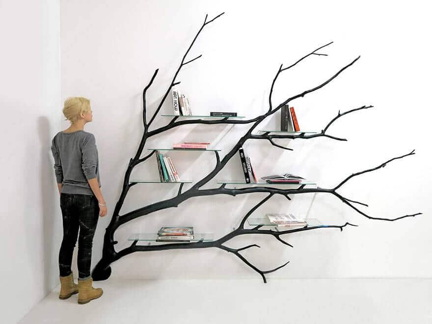 DIY Möbel selber machen aus Holz