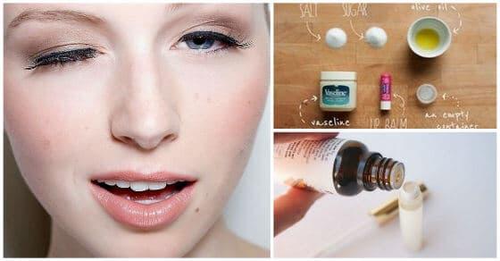 Tu was extra Gutes für deine Haut und mach deine Schönheitsprodukte selber