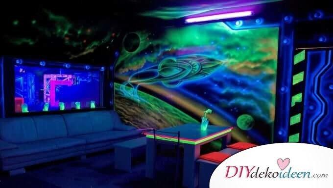 Paintgalaxy, geniale Idee in Berlin