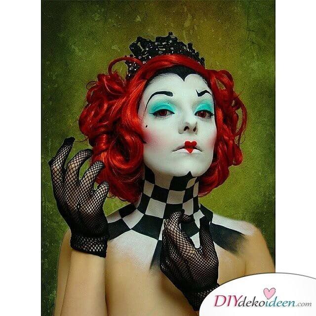 Disney Faschingskostüm-Alice in Wonderland