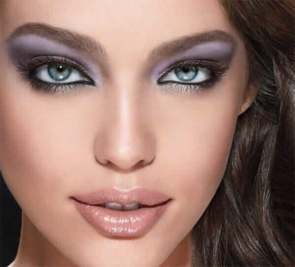 Eyeliner richtig verwenden - toller Look