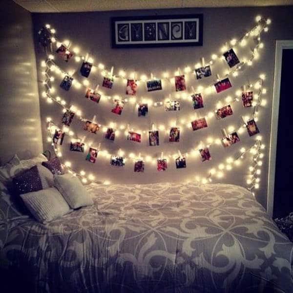 Geniale Schlafzimmer Ideen, die auch in den Studentenheimen ...