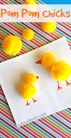 Selbst Gemachte Ostergeschenke Begeistern Jede Oma