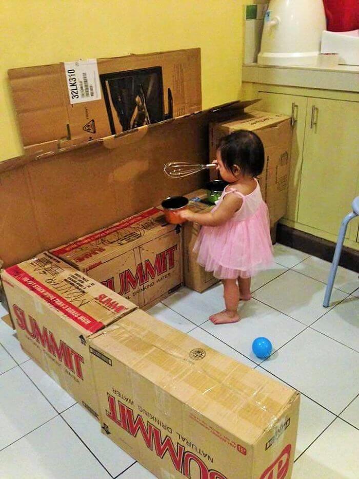 DIY Bastelideen mit Kindern