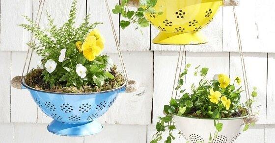 Diese erfrischenden Frühlingsdekorationen kannst du im Nu selber machen