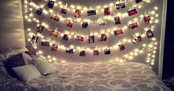 Geniale Schlafzimmer Ideen, die auch in den Studentenheimen erlaubt sind
