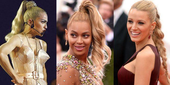 Wunderschöne Zöpfe - festlicher Frisuren-Trend