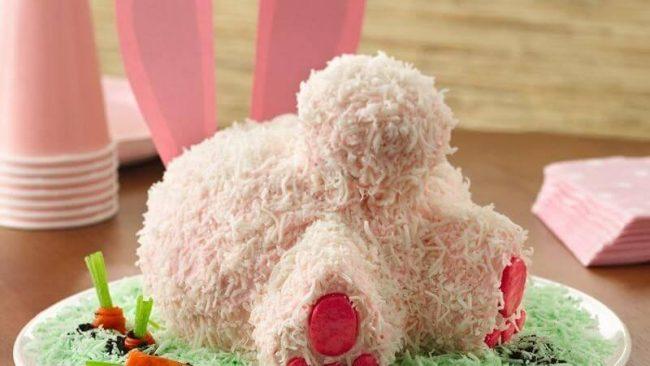 Osterhase Torten-Ideen - leckere Rezepte zu Ostern