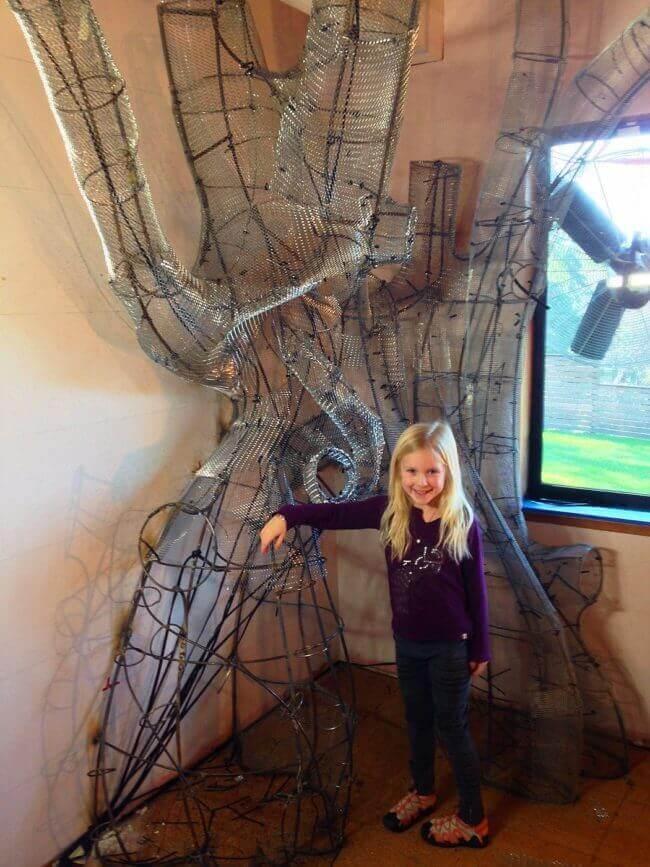 Kreative Wohnidee - Kinderzimmer
