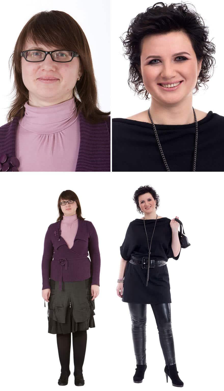 Outfit Tipps für Frauen von Bogomolov Image