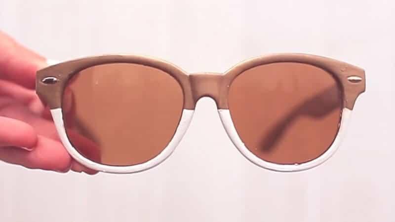 DIY Sonnenbrillen-Designideen