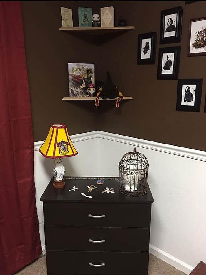 Zimmer mit magischen Details einrichten