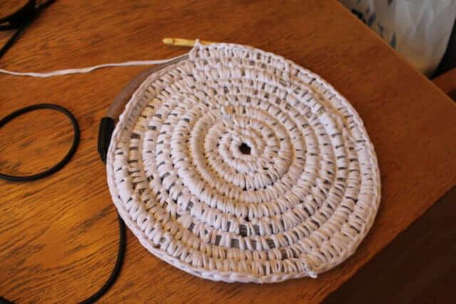 Stimmungslicht mit einem Teppich kreieren