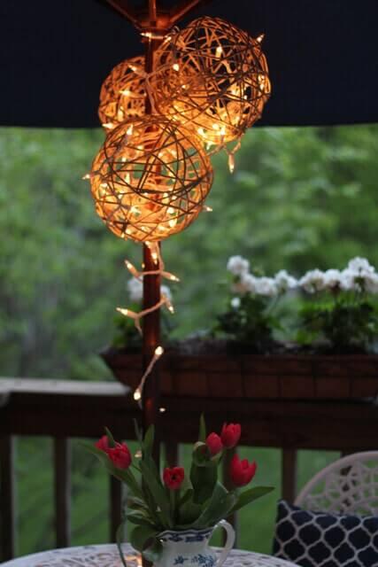 DIY Laternen - Gartendeko-Beleuchtung selber machen