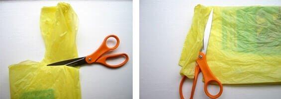 DIY Tasche selber machen - Bastelideen