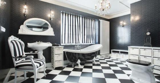 badezimmer ideen diydekoideen diy ideen deko. Black Bedroom Furniture Sets. Home Design Ideas