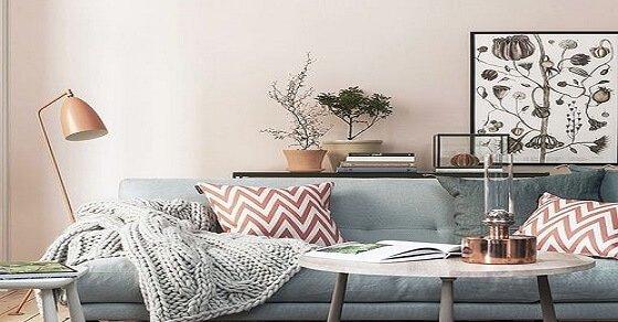 Günstige Wohnungseinrichtung und Dekoration Ideen im Luxus Stil