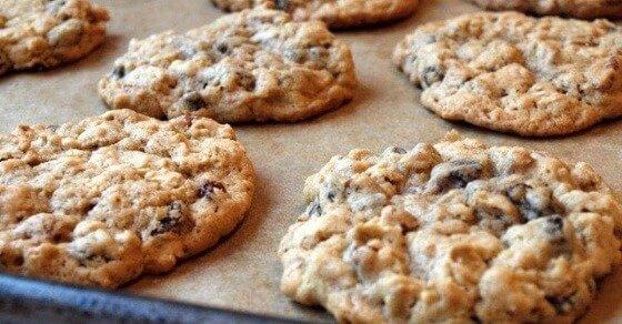 Die einfachsten Cookies der Welt kannst du in Minuten selber machen.