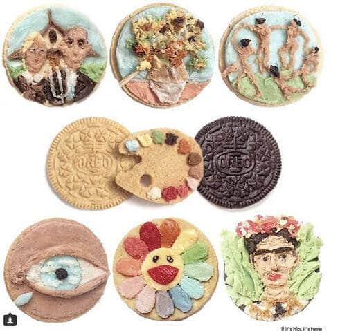 Kuchen dekorieren-Kreative Kuchendeko Ideen