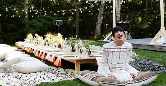 Sommer Garten Party Ideen, die deine Feste auf eine neue Niveau heben