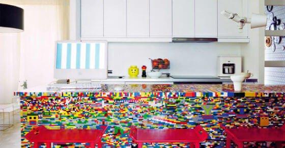 Wenn du LEGO verkaufen wolltest, wirst du jetzt deine Meinung verändern