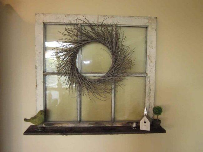 10 Deko Ideen Mit Alten Fenstern Die Du Unbedingt Sehen