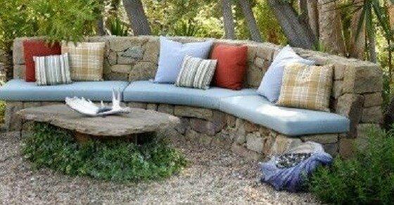 12 tolle Gartenmoebel Ideen, die deinen Garten noch einladend zaubern