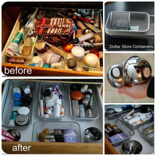 Schubfächer organisieren - DIY Life Hacks