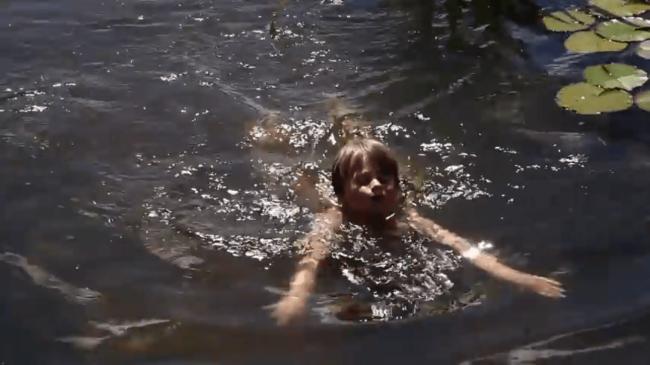 So kann man einen tollen Schwimmteich selber machen