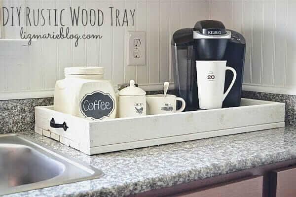 Verschöner deine Küche, mit diesen super niedlichen Dekoideen!