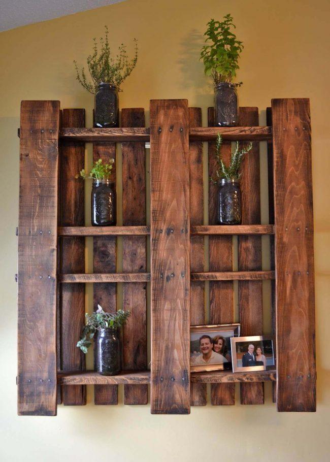versch ner deine wohnung mit diesen h bschen rustikalen dekoideen. Black Bedroom Furniture Sets. Home Design Ideas