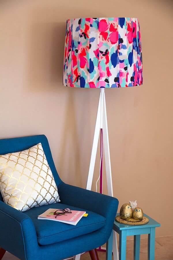 Lampen-Deko - wunderschöne Wohndeko Ideen