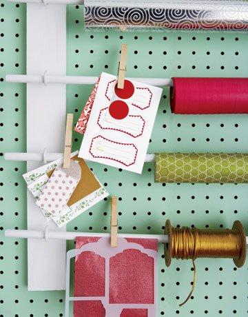 Deko Ideen mit Wäscheklammern Wäscheklammern anders nutzen