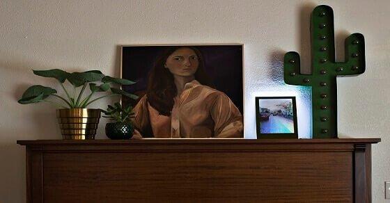 Leuchte deine Wohnung mit diesen unglaublichen Fotorahmen auf!