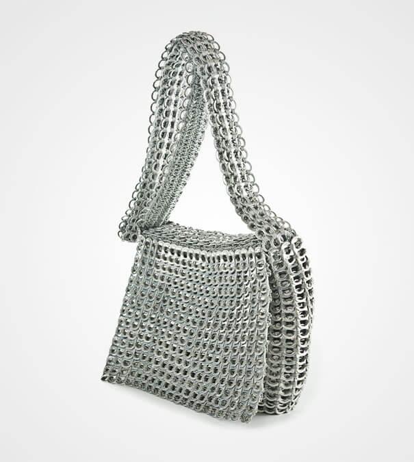 DIY Dosenlaschen-Tasche