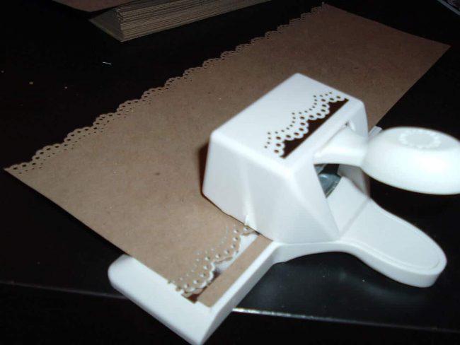 Einladungskarte selber machen - DIY Hochzeit-Ideen