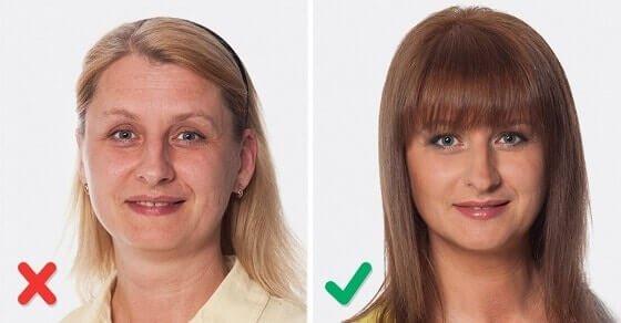 Diese Haarfrisuren lassen dich mindestens 5 Jahre jünger aussehen.