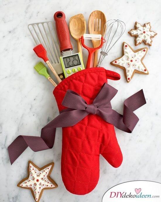 25 Geniale Bastelideen Fur Diy Geschenke Zu Weihnachten