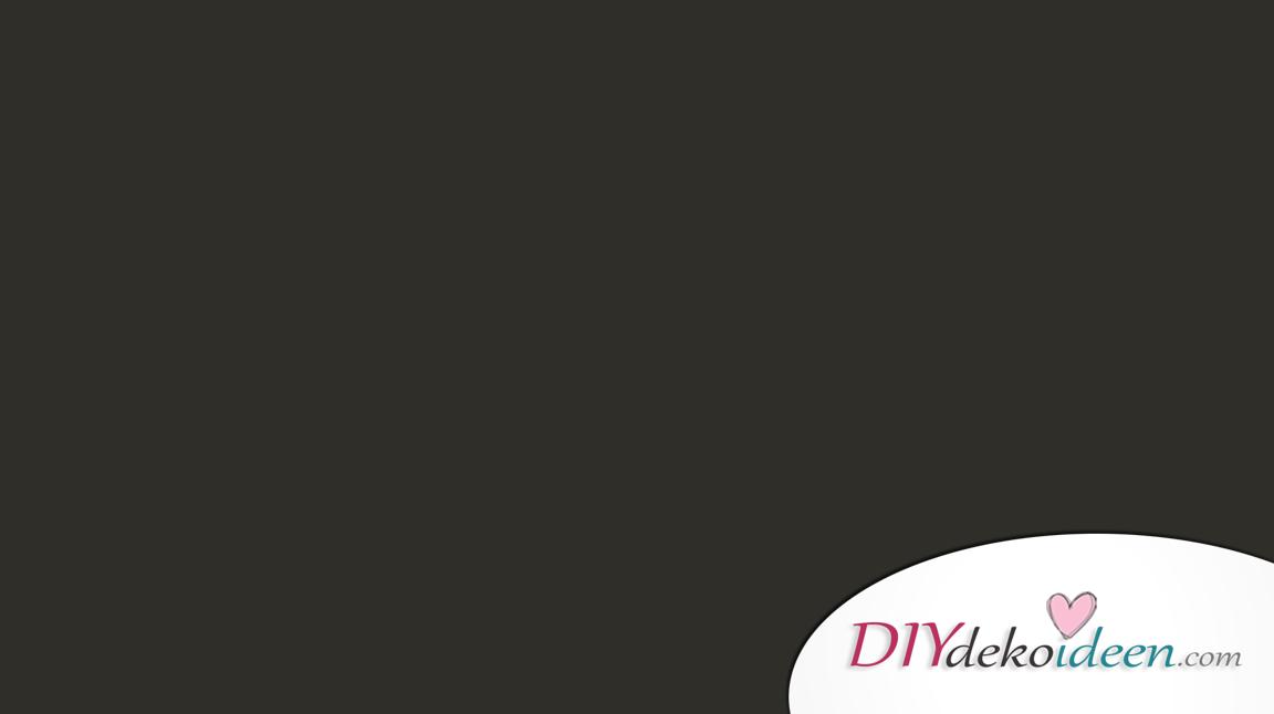 DIY Glitzergläser, Marmeladengläser DIY Ideen, Leuchtende Deko, DIY Windlicht-Deko aus Weckgläser