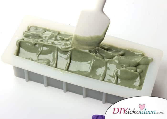 DIY Kosmetik gegen Falten