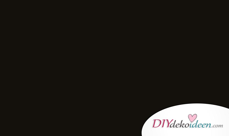 DIY Windlicht-Deko aus Weckgläser, DIY Glitzergläser, Marmeladengläser DIY Ideen, Leuchtende Deko,