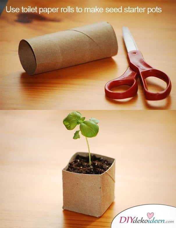 DIY Deko und DIY Ideen und Lifehacks, geniale Tricks für den Alltag, diese Ideen erleichtern dein Leben