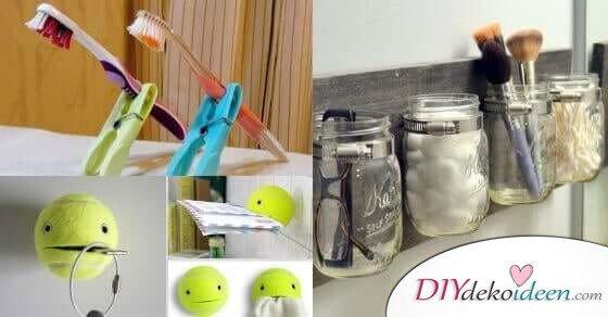 Kreative Deko Ideen und DIY Wohnaccessoires, die den Alltag erleichtern!