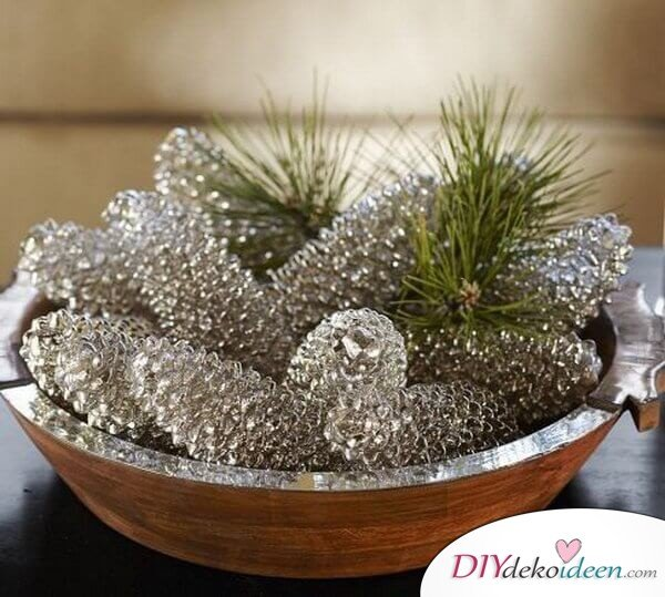 20 Winter Decorating Ideas Jpg Diydekoideen Diy Ideen Deko