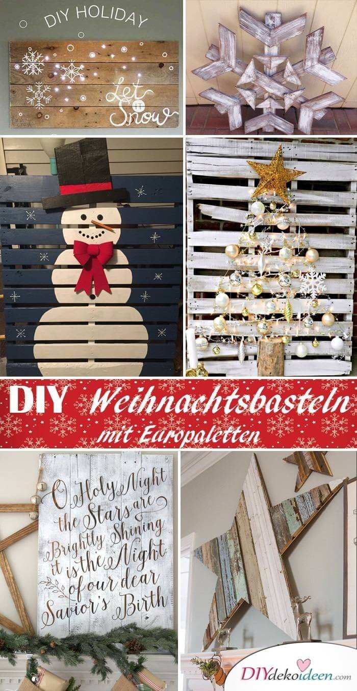 unfassbar sch ne diy bastelideen zu weihnachten mit einer. Black Bedroom Furniture Sets. Home Design Ideas